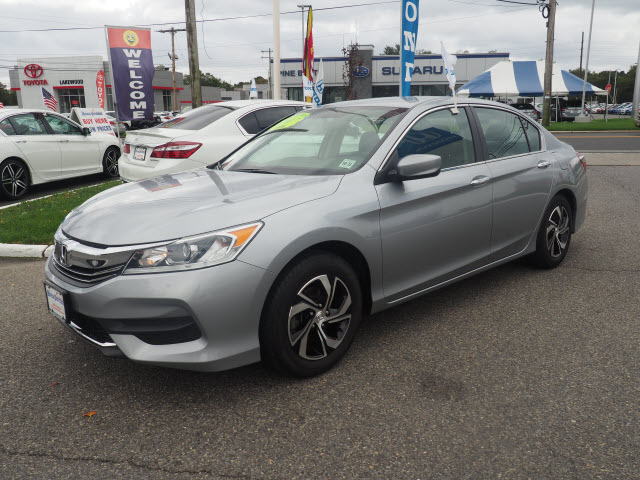 pre owned 2017 honda accord lx cvt lx 4dr sedan cvt in lakewood ha055046 honda universe. Black Bedroom Furniture Sets. Home Design Ideas