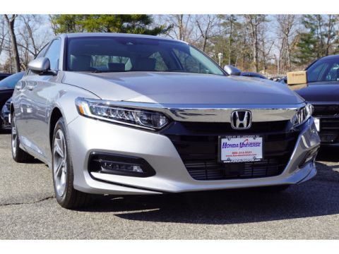2019 Honda Accord EX 1.5T CVT